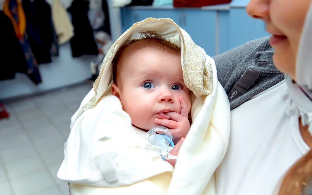 Quels sont les cadeaux à offrir pour un baptême ?