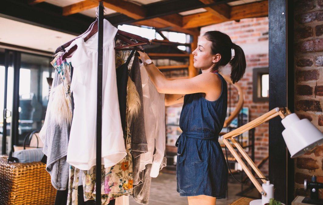 Où trouver des vêtements de marque pas cher ?