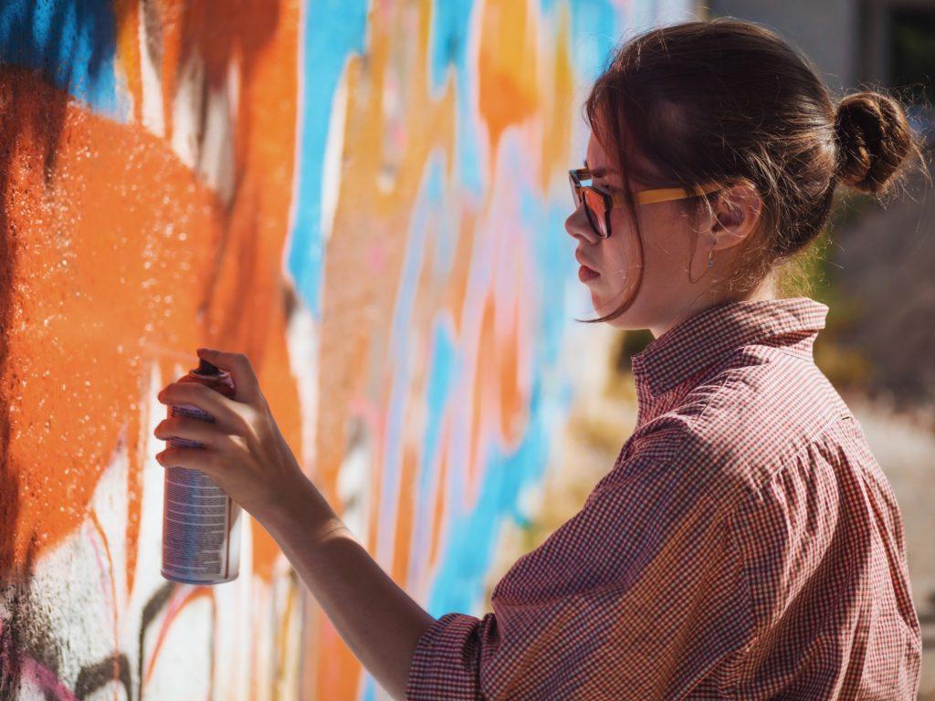 peinture-bombe